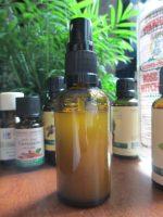 Anti-Fungal Aromatherapy Foot Spray