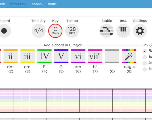 How to upload MIDI into Hookpad