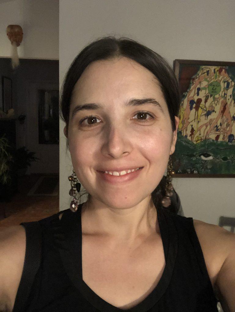Neesha Anderson profile